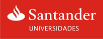 Logotipo Santander Universidades
